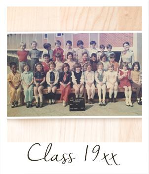 Class 19xx