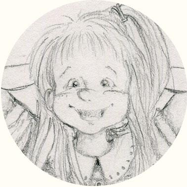 Illustration of Jolin
