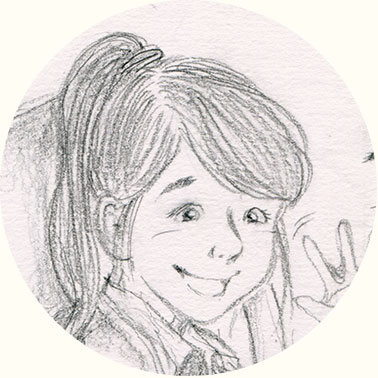 Illustration of Lise