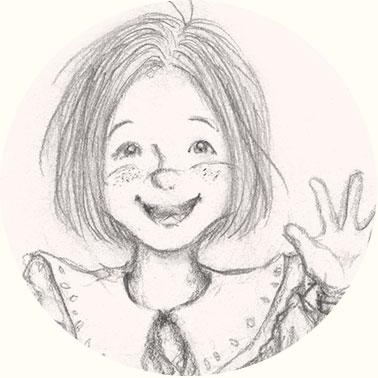 Illustration of Natalee